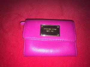 Michael Kors Wallet pink-violet