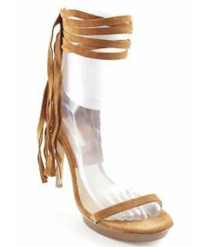 Michael Kors Boho High Heels