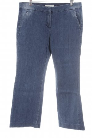 Michael Kors Boot Cut Jeans mehrfarbig Casual-Look