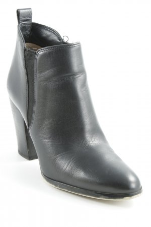Michael Kors Booties black simple style