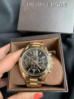 Michael Kors bradshaw Armbanduhr unisex MK5739 Neu Fashionblogger Neupreis 249€