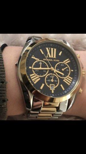 Michael Kors Bradshaw Uhr