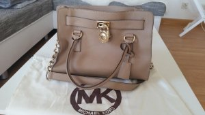 Michael Kors Carry Bag camel synthetic material