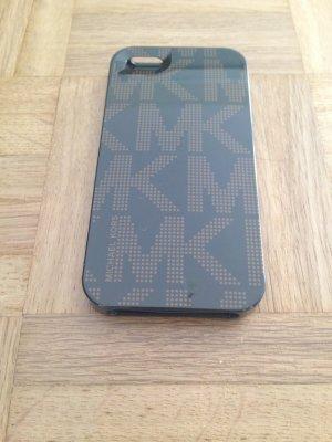 Michael Kors braune iPhone 5/5s Hardcover, NEUWERTIG!!!