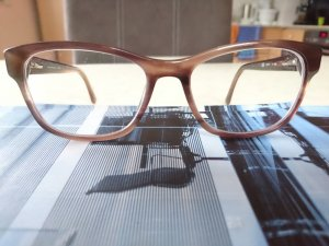 Michael Kors Glasses light brown-dark brown