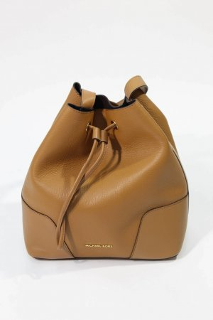 Michael Kors Bucket-Bag in Braun