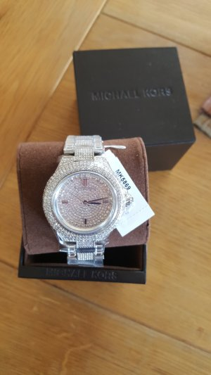 Michael Kors Horloge zilver