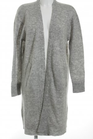 Michael Kors Cardigan grau Casual-Look