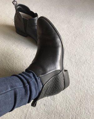 Michael Kors Chelsea Boot Größe 40