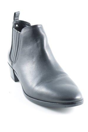 Michael Kors Chelsea Boot noir style décontracté