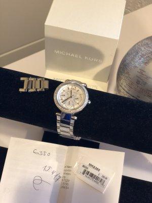 Michael Kors Chronograph  silber