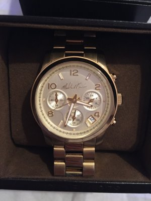 Michael Kors Chronograph -Sonderedition-