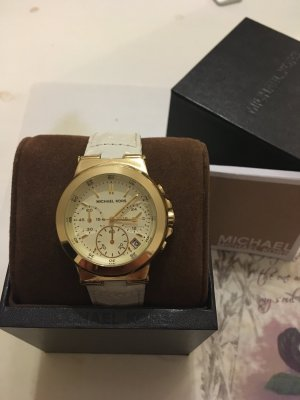 Michael Kors Chronograph Uhr