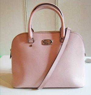 Michael Kors Cindy Dome Blush rosé pastell