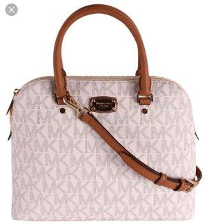 Michael Kors Handbag oatmeal-camel imitation leather