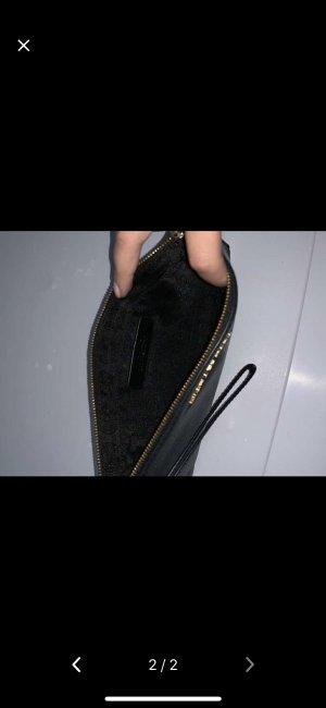 Michael Kors Clutch black leather