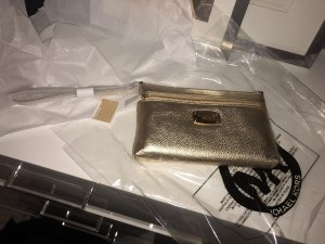 Michael Kors Clutch gold-colored