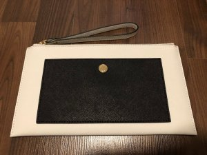 Michael Kors Clutch black-white
