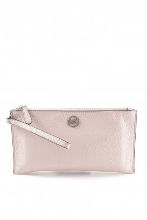 Michael Kors Clutch pink-creme Casual-Look