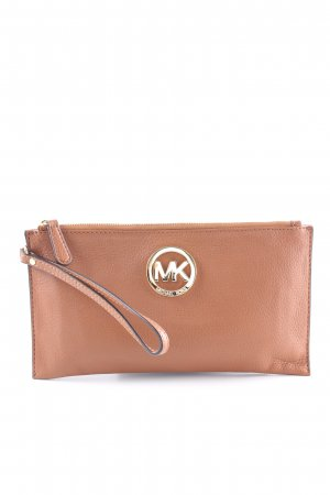 Michael Kors Clutch cognac Casual-Look