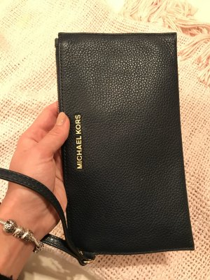 Michael Kors Clutch Leder