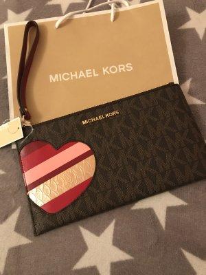 Michael Kors Borsa clutch multicolore