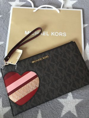 Michael Kors Borsa clutch multicolore