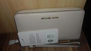 Michael Kors Clutch / Phone Case rosè neu mit Etikett !