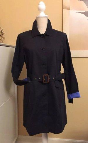 MICHAEL KORS Coat / Mantel / Trenchcoat in Blau Gr.L / 40-42, Neu mit Etikett!