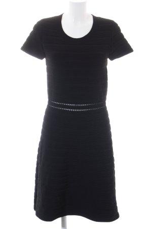 Michael Kors Robe de cocktail noir style festif