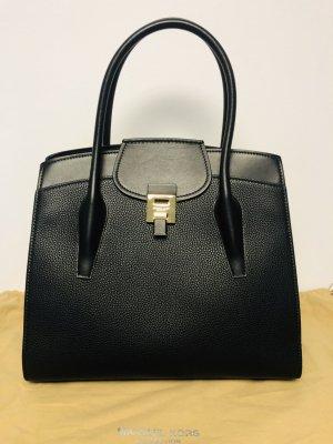 Michael Kors Tote black leather