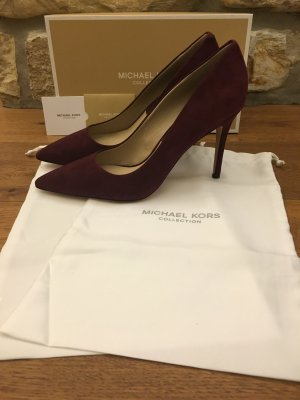 "Michael Kors Collection - Hohe Pumps ""Aarons"" (NP 375 EUR)"