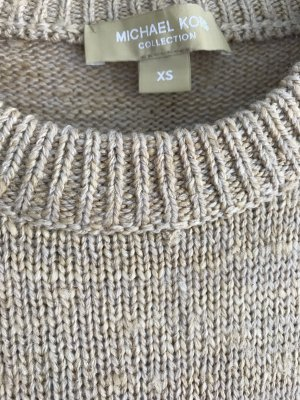 Michael Kors Collection Pullover 100% Seide