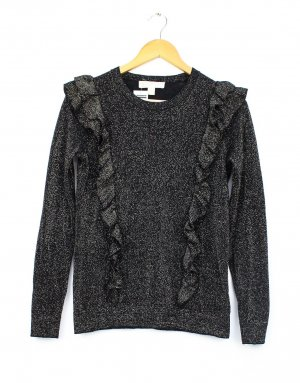 Michael Kors Collection Strickpullover Gr.XS