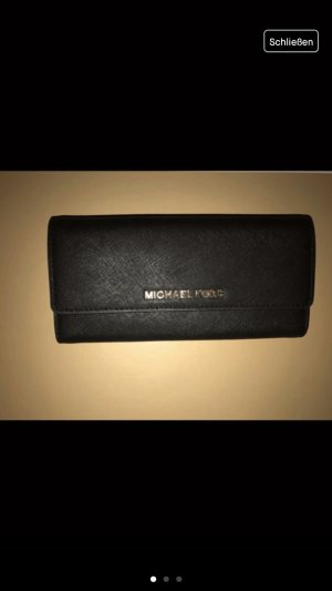 Michael Kors Continental Wallet Jetset
