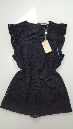 Michael Kors crochet Cut out  Top gr. XS