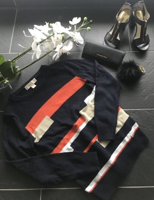 Michael Kors Crop Pullover
