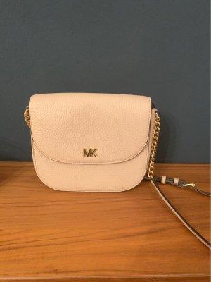 Michael Kors Crossbody bag pink synthetic