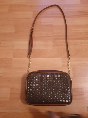 Michael Kors Crossbody bag dark brown