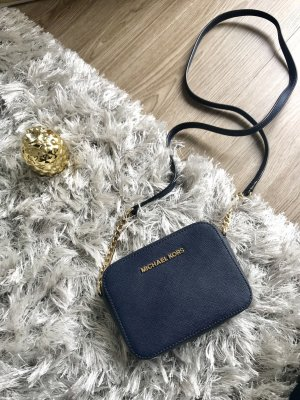 Michael Kors Crossbody in Blau