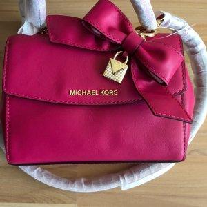Michael Kors Crossbody Umhängetasche in pink Neu
