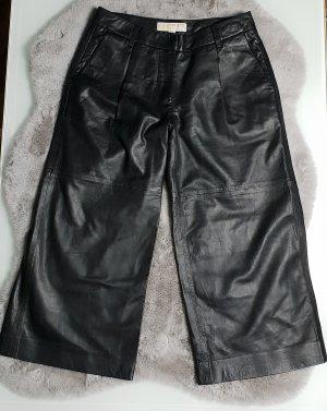 Michael Kors Pantalone culotte nero
