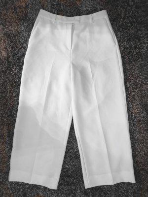 Michael Kors Culotte 3/4 Hose Bügelfalten 36 S