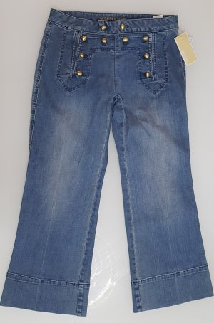 Michael Kors Pantalone culotte multicolore