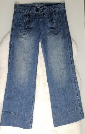 Michael Kors Culotte Jeans