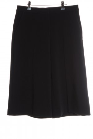 Michael Kors Culottes schwarz Business-Look