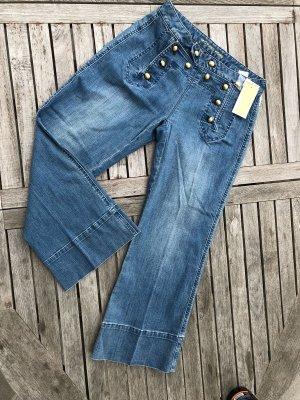 Michael Kors Culottes Jeans