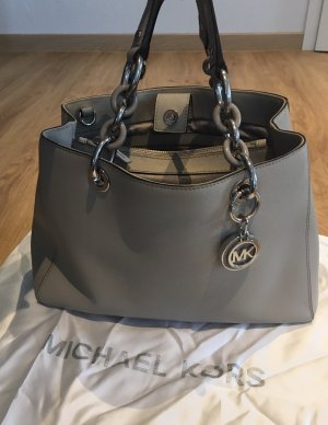 Michael Kors Carry Bag oatmeal