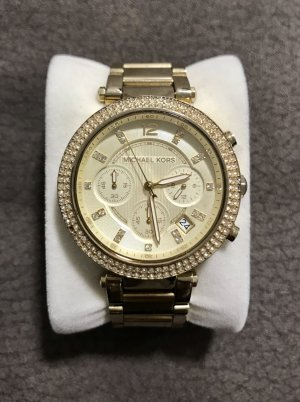 Michael Kors Damen Armbanduhr