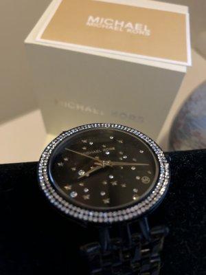 Michael Kors Reloj analógico negro